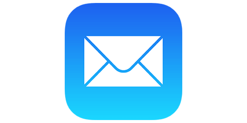 Email no iPhone